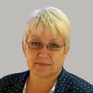 Lidiya Chermashentseva